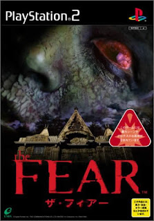 [PS2] the FEAR [ザ・フィアー] ISO (JPN) Download
