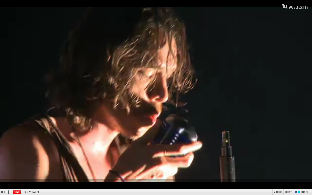 Incubus Songs List Complete realityrach : incubus performs songs off of new album 'if not