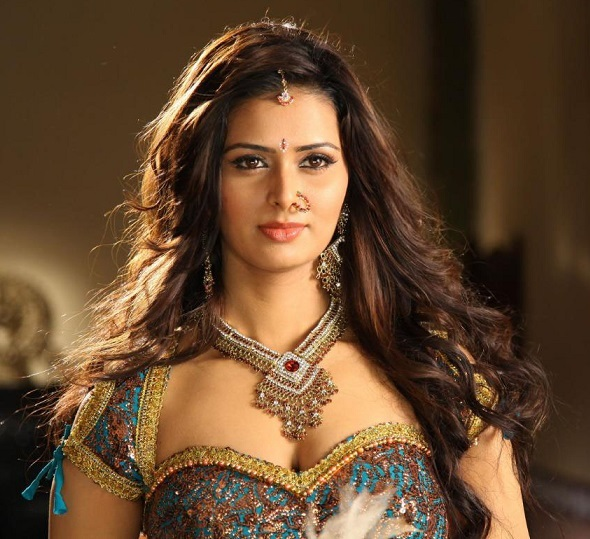meenakshi dixit boobs