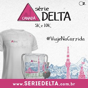 Série Delta - Etapa Canadá
