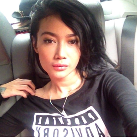 Biodata dan Koleksi Foto Cantik Artis Indonesia Ratu Felisha
