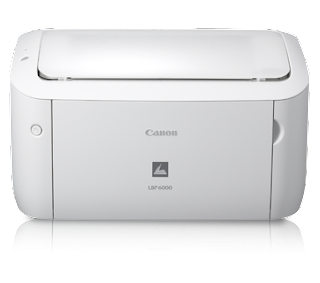 CANON LBP6000 PRINTER SOFTWARE DOWNLOAD