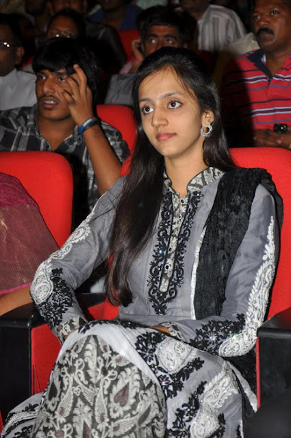 NTR Wife Laxmi Pranathi