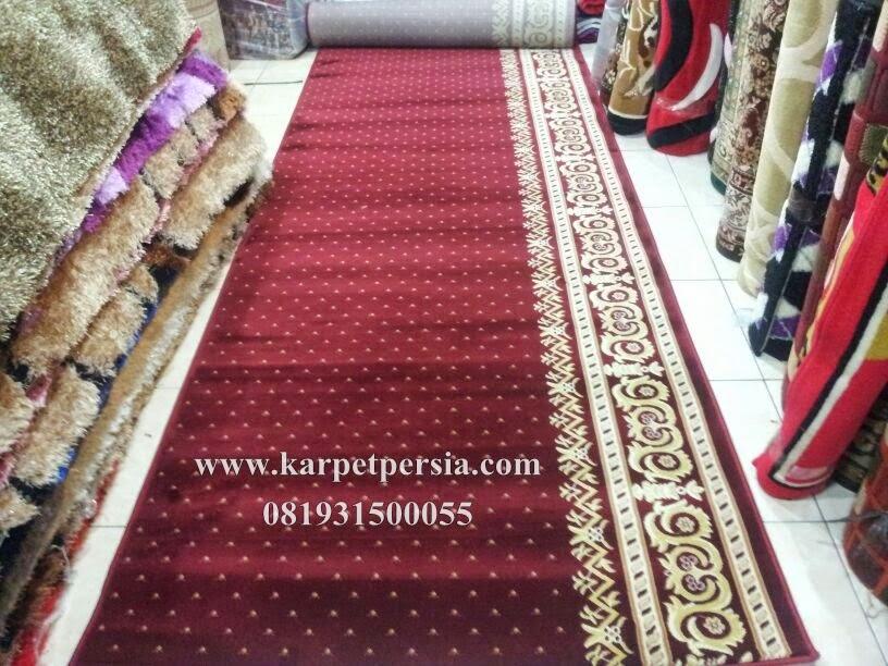 karpet masjid banjarmasin