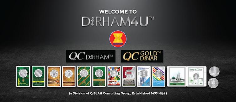 QC DiRHAM and DiNAR