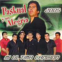 MI ULTIMA CANCION
