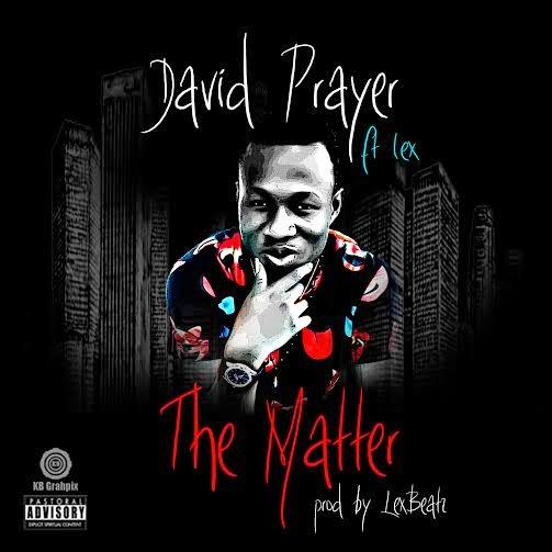 David Prayer - The Matter
