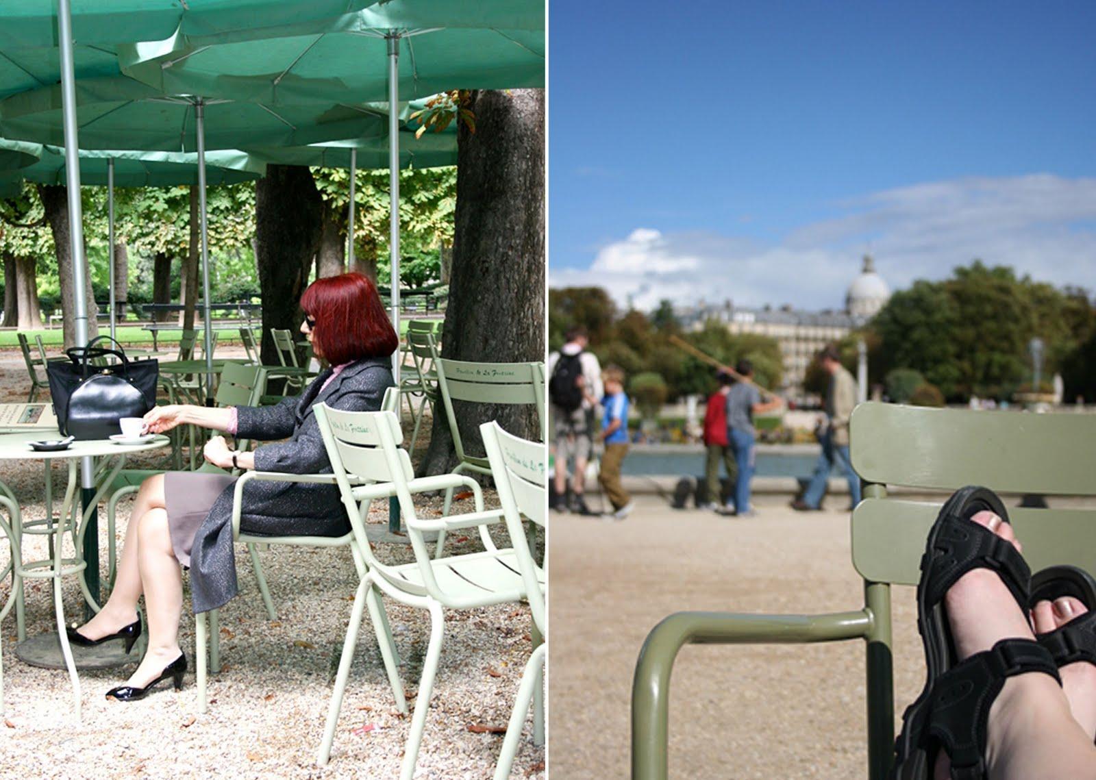 Le Jardin Du Luxembourg Och Fermob Annikas Inredning