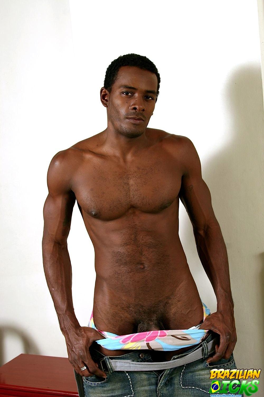 negro gay brasil