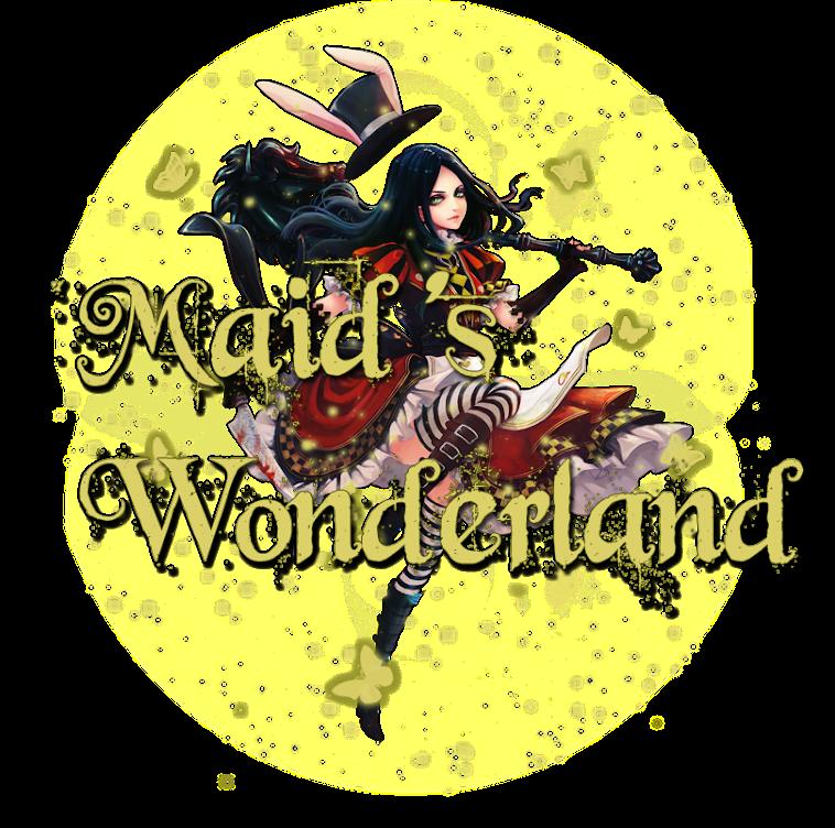 Maid's Wonderland
