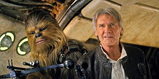 Star Wars: Síla se probouzí (režie J. J. Abrams)