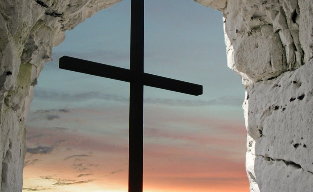 Easter Day Empty Tomb Jesus Resurrection Pictures Coloring