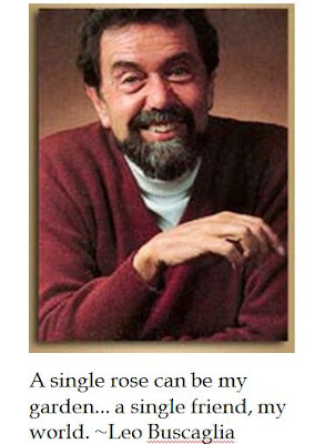 Leo Buscaglia Quotes