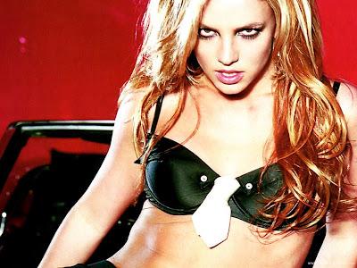 Britney Spears Wallpaper-1920x1440-07
