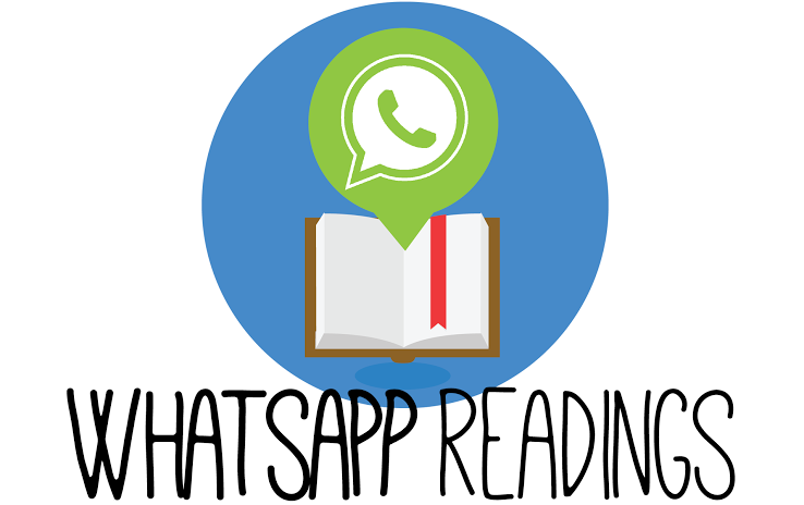 Whatsapp readings