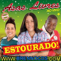 Asas Livres - Vol.10 - CD 2013