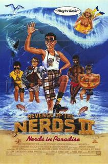 descargar La Venganza de los Nerds 2 – DVDRIP LATINO