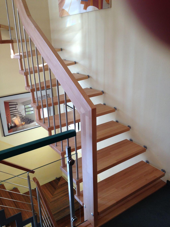 Treppen Bucher hum s baublog treppe qual der wahl