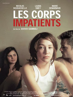 Eager Bodies / Les corps impatients 2003