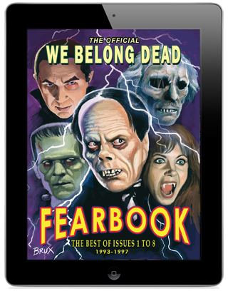 WBD Fearbook