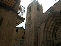 Església parroquial de Sant Miquel. Autor: Francesc (Manresa)