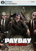 Payday: The Heist – Atualização v1.6.0