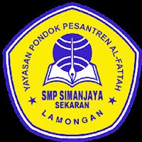 LOGO SMP SIMANJAYA