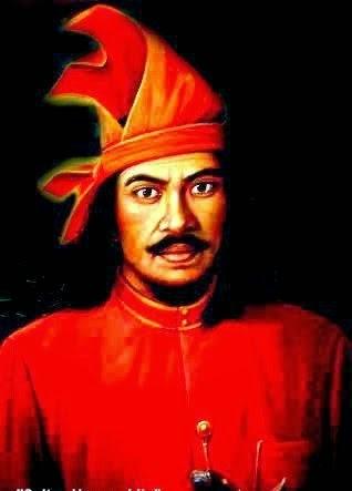 Riwayat Singkat Perjuangan Sultan Hasanuddin dalam Melawan ...