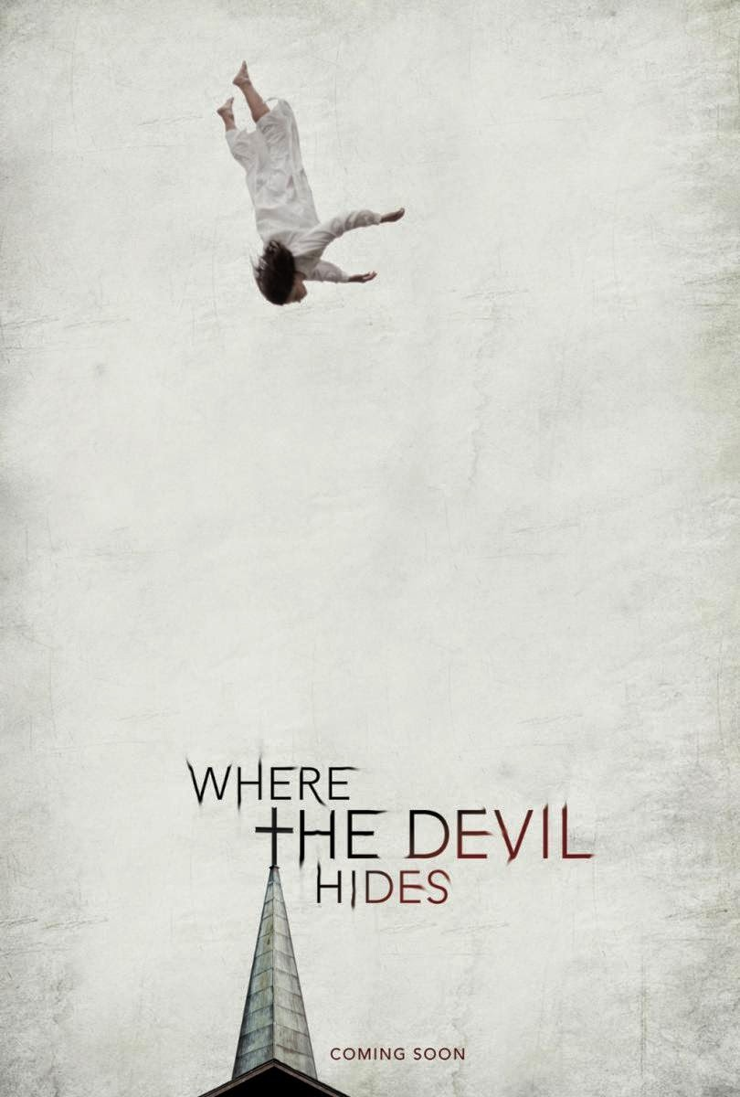 ¡Cartelicos!: Where the Devil Hides