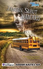 Novel 7~ Jangan Sebut Namaku