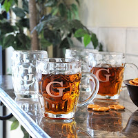 Persaonlzed Classic Beer Tankards