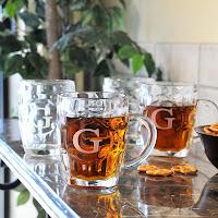 Persaonlzed Classic Beer Tankards