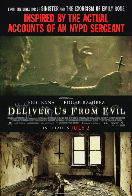 Download Film Deliver Us from Evil (2014)
