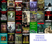 Parallel Universe Publications