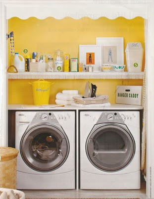 Laundry Room Organizers | Decorator Showcase : Home