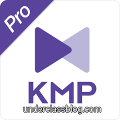 KMPlayer Pro 1.1.0 Patched APK