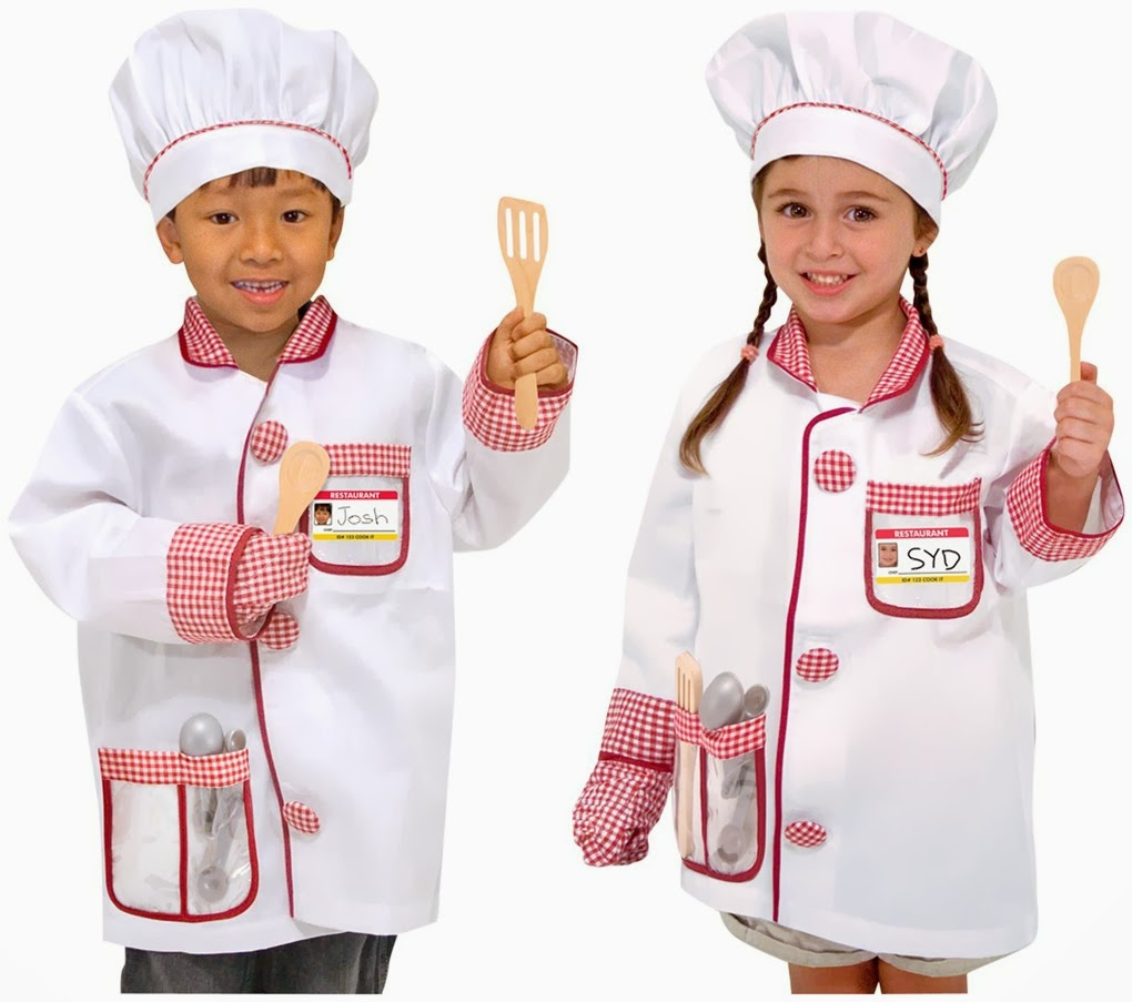 http://wooden-toys-direct.co.uk/kitchen-toys/kitchen-accessories/childrens-pretend-chef-costume.html