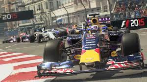 Download Game F1 2015  Repack Version For PC Screenshot