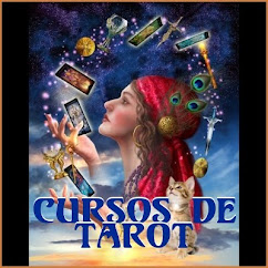 CURSOS DE TAROT...