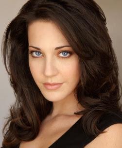Heather Lindell celebridades del cine