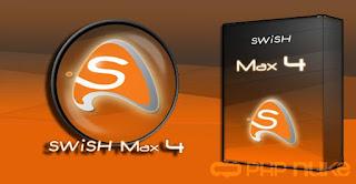 SWiSH Max4