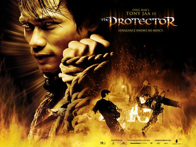 Phim Võ Thuật Thái Lan Hay Nhất 2013