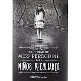 El hogar de Miss peregrine para niños peculiares.
