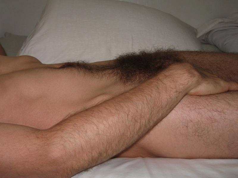 Фото мужской бритый лобок 6509 фотография