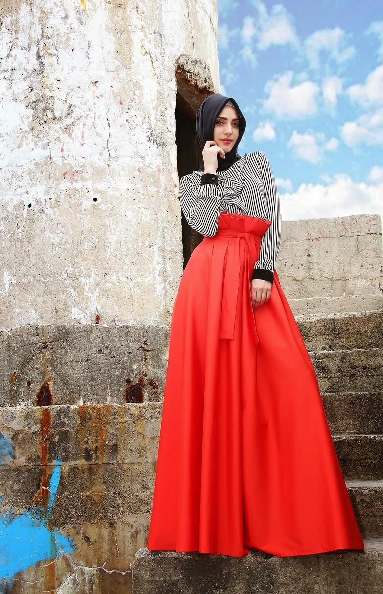 robe-hijab-création-tekbir-2014