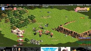 4 vs 4 | Liên Quân Thái Bình- GameTV vs SkyRed [Full Team] BLV Tom Cduise (25-02-2015)