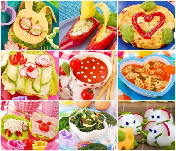 Educaci n infantil talleres de cocina - Talleres de cocina infantil ...