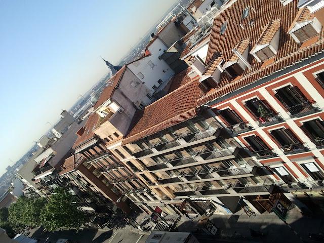 Catalonia Atocha Hotel Madrid Spain