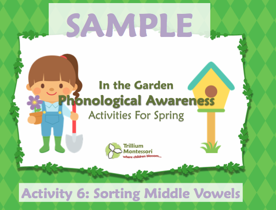 https://www.teacherspayteachers.com/Product/In-the-Garden-Phonological-Awareness-for-Spring-1211730