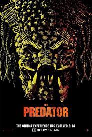 O Predador Legendado Online